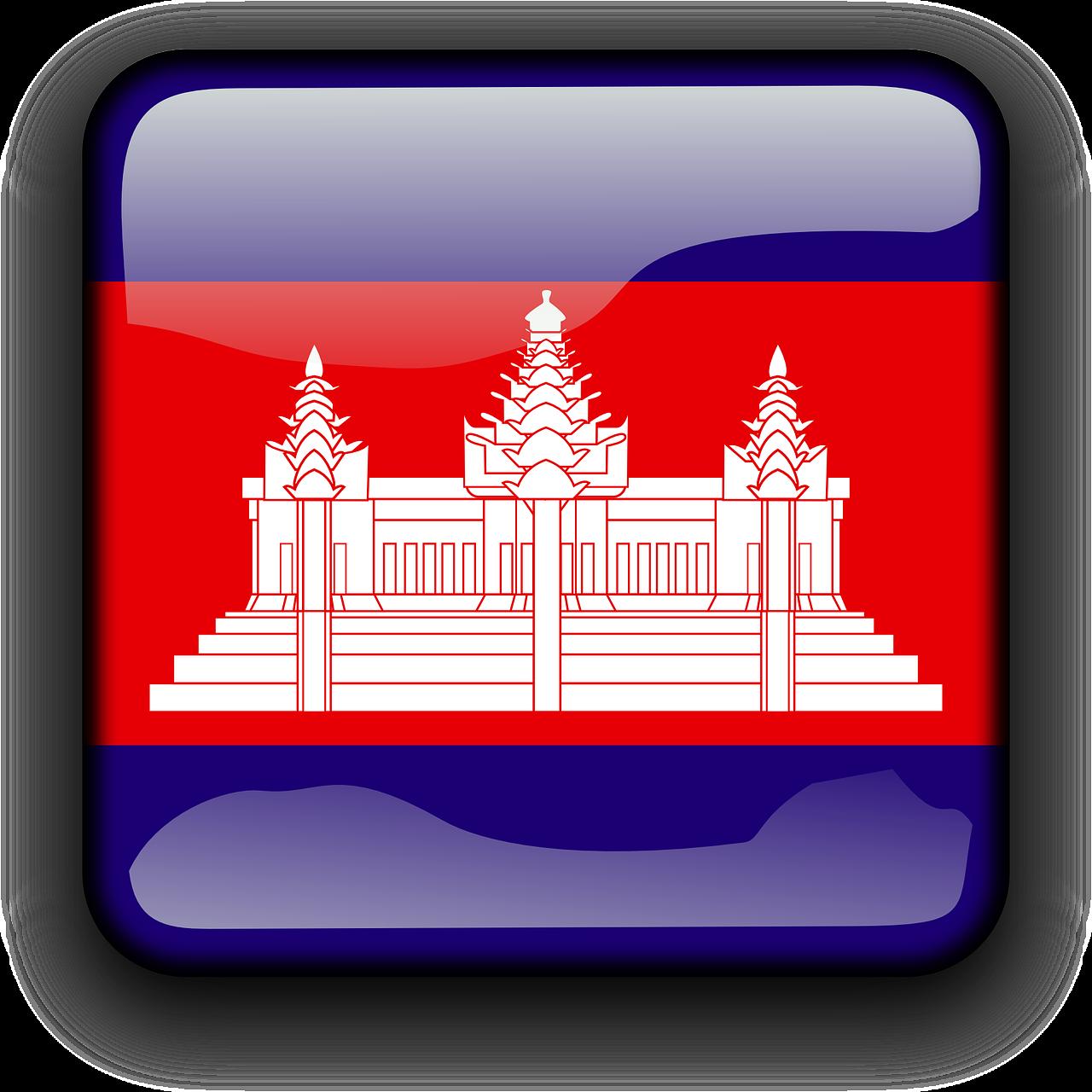 Electronic Visa Application Myanmar: ETA Cambodia Visa Application For Slovenian Citizens
