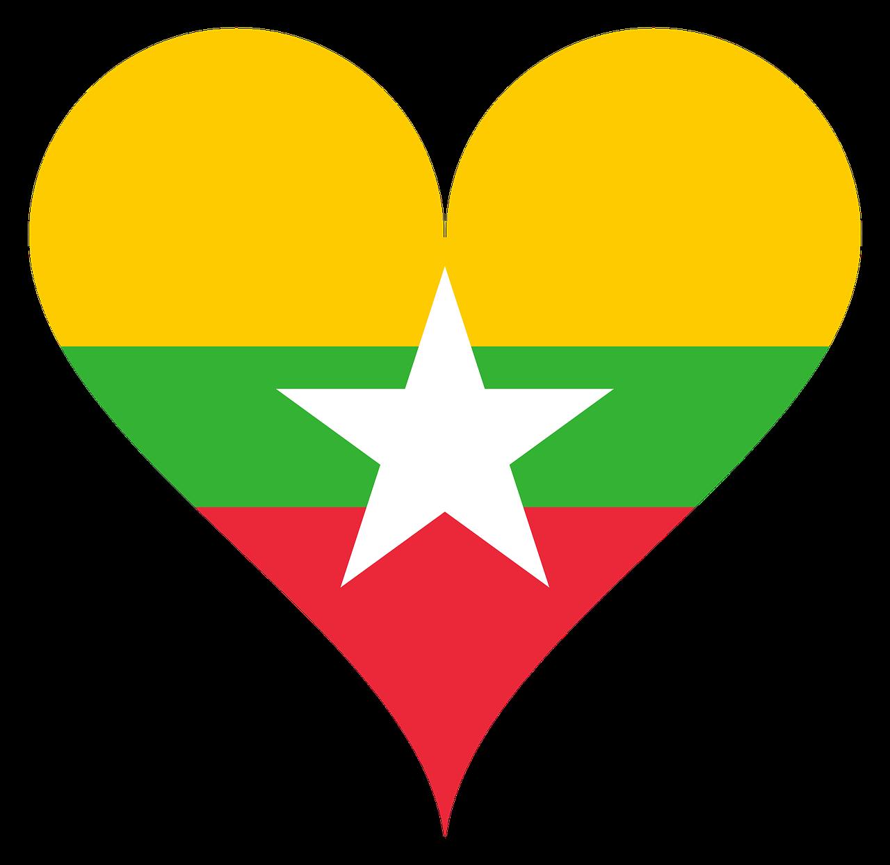 Electronic Visa Application Myanmar